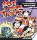 Libro de Night Of The Bilingual Telemarketers