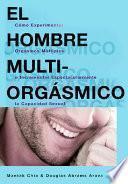 Libro de El Hombre Multiorgásmico