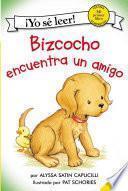 Libro de Biscuit Finds A Friend (spanish Edition)