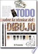 Libro de Todo Sobre La Técnica Del Dibujo