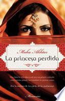 Libro de La Princesa Perdida