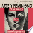 Libro de Arte Y Feminismo
