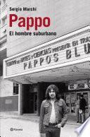 Libro de Pappo. El Hombre Suburbano
