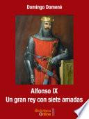 Libro de Alfonso Ix