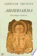 Libro de Abhidharma