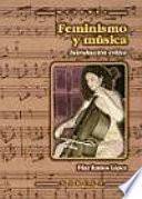 Libro de Feminismo Y Música