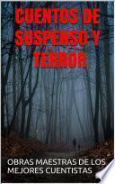Libro de Cuentos De Suspenso E Terror
