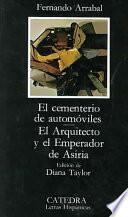 Libro de Der Autofriedhof. Der Architekt Und Der Imperator Von Asiria