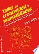 Libro de Taller De Creatividad Y Manualidades