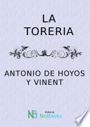 Libro de La Toreria