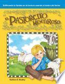 Libro de El Pastorcito Mentiroso (the Boy Who Cried Wolf)