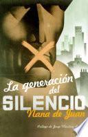 Libro de La Generación Del Silencio