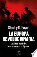 Libro de La Europa Revolucionaria