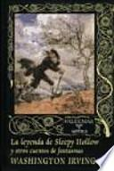 Libro de La Leyenda De Sleepy Hollow