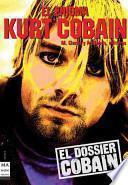 Libro de El Enigma Kurt Cobain