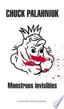 Libro de Monstruos Invisibles