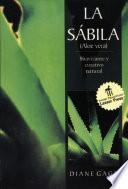 Libro de La Sábila