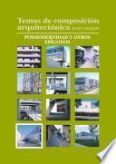 Libro de Temas De Composición Arquitectónica. 10.posmodernismo Y Otros Espígonos