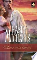 Libro de Amor En La Batalla