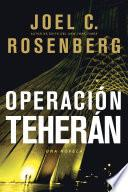 Libro de Operación Teherán