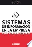 Libro de Sistemas De Información En La Empresa