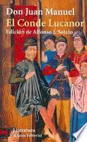 Libro de El Conde Lucanor