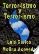Libro de Terror Istmo Y Terror Ismo