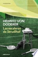 Libro de Las Escaleras De Strudlhof