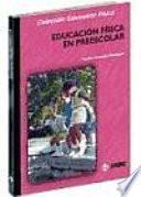 Libro de Educación Física En Preescolar