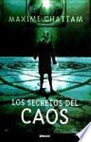 Libro de Los Secretos Del Caos
