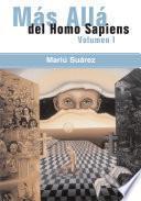Libro de Mas Alla Del Homo Sapiens