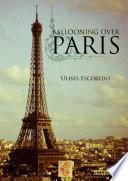 Libro de Ballooning Over Paris