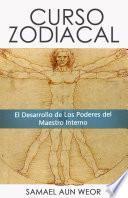 Libro de Curso Zodiacal