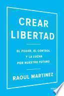 Libro de Crear Libertad