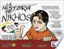 Libro de Historia De Nikhos / Nikhos  Story