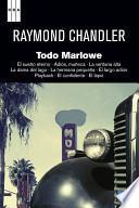 Libro de Todo Marlowe