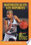 Libro de Matemáticas En Los Deportes