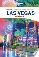 Libro de Las Vegas De Cerca 1