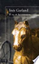 Libro de El Rey De Los Centauros