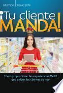 Libro de ¡tu Cliente Manda!