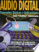 Libro de Audio Digital