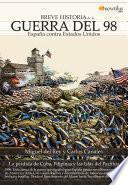 Libro de Breve Historia De La Guerra Del 98