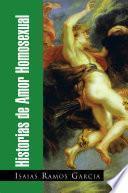 Libro de Historias De Amor Homosexual