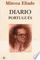 Libro de Diario Portugués, 1941 1945