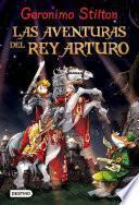 Libro de Las Aventuras Del Rey Arturo