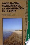 Libro de Modelización Matemática De La Sedimentación En La Costa