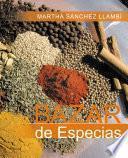 Libro de Bazar De Especias