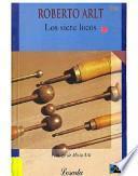 Libro de Los Siete Locos