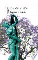 Libro de Tango En El Desierto