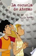 Libro de La Escuela De Atenas